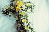 Wat decoraties te hebben bij een begrafenis