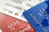 Hoe om te verwerken van Credit Card betalingen