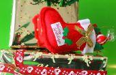Ideeën van de Gift van Kerstmis voor uw jongere zus