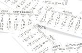Hoe kopieer ik een persoonlijke Outlook-agenda met Outlook Exchange