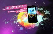 LG Optimus M reageert niet meer tijdens oproepen