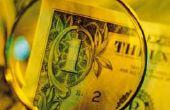 De straf voor frauduleuze transacties in Pennsylvania