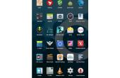 Het weergeven van PNG-bestanden voor Android