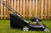 Hoe te testen een grasmaaier Magneto