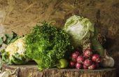 Wat voor Plant dit najaar: 8 Delicious groenten te eten