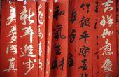 Hoe een Restaurant om bedrijf te promoten voor Chinees Nieuwjaar