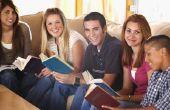 Activiteiten om te leren van tieners Gods liefde