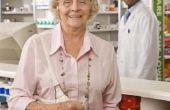 Hoe om te verdrijven Extreme opgeblazen gevoel bij oudere vrouwen