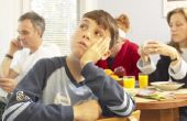 Non-verbale communicatie van tieners