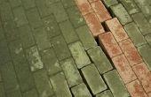 Gevaren van scheuren in bakstenen muren
