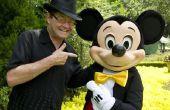Hoe u kunt gratis parkeren bij Walt Disney World in Orlando, Florida,