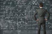 Gebruik van Calculus in het dagelijks leven