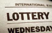 Wat gebeurt er wanneer een illegale Immigrant een Amerikaanse Visa-loterij wint?