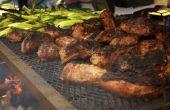 Hoe lang tot de Barbecue een Tri-Tip