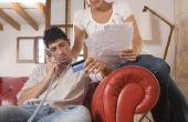 Financiële problemen & Stress