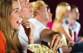 How to Start een Movie Theater bedrijf & verkrijgen van een licentie