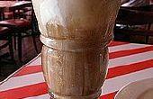 Hoe maak je een Root Beer Float - recept