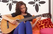 Hoe schrijf je een liedje voor je vriendje