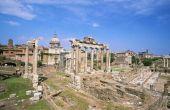 Bijdragen van de oude Romeinse beschaving