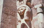 10 feiten over het oude Egypte