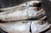 Hoe maak je vis meststof