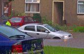 Hoe weet u of een gebruikte auto heeft schade door overstromingen