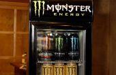 Ingrediënten in Monster Energy Drinks