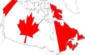 Definitie van lage inkomens in Canada