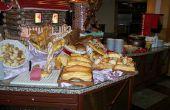 Hoe te converteren een keukenkast in een Buffet
