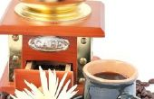 How to Grow koffie uit stekken