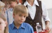 Statistieken: Is ontbijt van invloed op de schoolprestaties van uw?