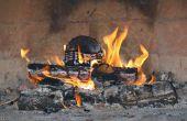 Hoe te verwijderen rook schade van meubilair