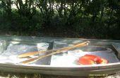 How to Make aluminium visserij boten rust