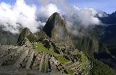 Wat te Pack voor een reis naar Machu Picchu