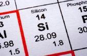 Wat voedingsmiddelen bevatten silicium?