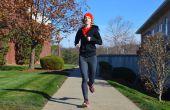 Hoe Warm Up voor een Run