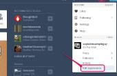 Hoe maak je een goede URL voor Tumblr