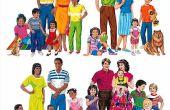 Wat zegt de Bijbel over gezinnen?