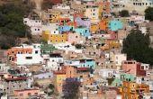 Soorten Mexicaanse huizen