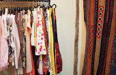 Hoe te beginnen een kleding Recycling Business