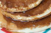 How to Cook pannenkoeken met Pancake Mix