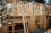 De voordelen van uw eigen huis bouwen