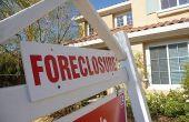 Hoe koop je een huis vóór een Verhindering van de