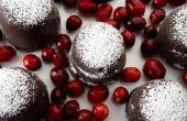 U kunt Tapioca zetmeel in plaats van maïzena maken banketbakkers suiker?