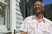 Hoe te kwalificeren om te leven in Senior behuizing in Georgië