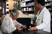 Hoe om te veranderen van Medicare deel D plannen