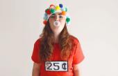 Hoe maak je een Gumball Machine kostuum