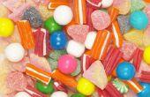 Hoe te stoppen met het eten van snoep
