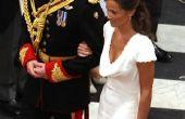 Wat jongens dragen naar een koninklijk bal?