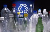 Uitvindingen die gebruik maken van gerecycleerde materialen